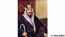 Saudi-Arabien König Abd al-Aziz ibn Abd ar-Rahman ibn Faisal Al Saud