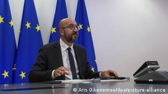 Mισέλ προς Τουρκία: όλες οι επιλογές για την προάσπιση των νόμιμων συμφερόντων της ΕΕ και των κρατών-μελών της επίτάπητος