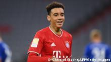 Bundesliga Bayern München | Jamal Musiala