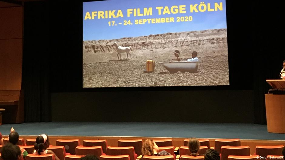 Cologne's African film festival switches to diverse themes