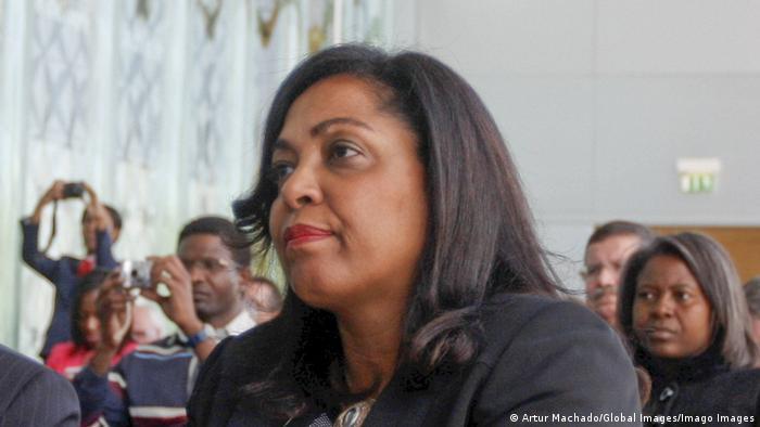 Irene Neto