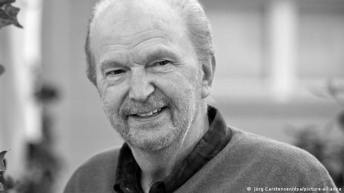 Schauspieler Michael Gwisdek ist tot