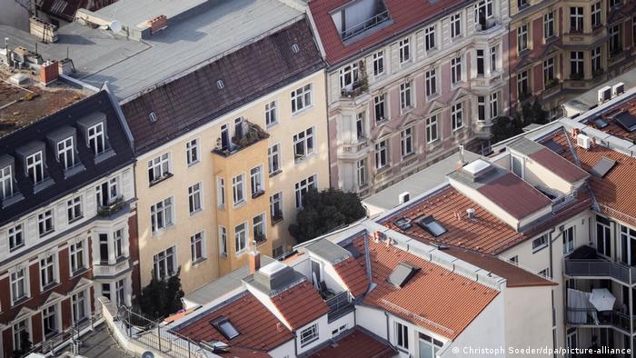 U velikim gradovima kirije rastu, ali nigde kao u Berlinu