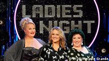 WDR Ladies Night (Sendungslogo)