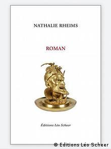 Nathalie Rheims Roman