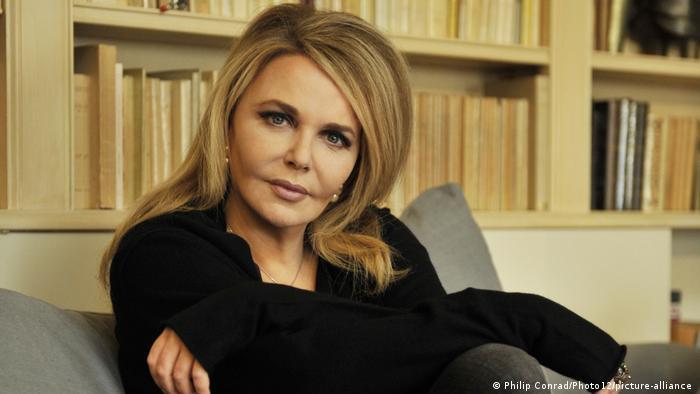 Nathalie Rheims
