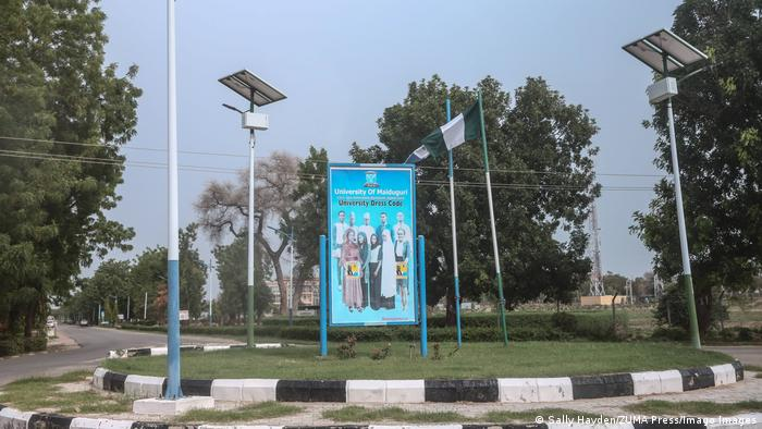 Nigeria Maiduguri University