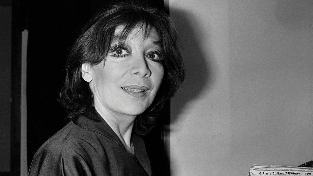 A Last Farewell For French Singer Juliette Greco Music Dw 05 10 2020
