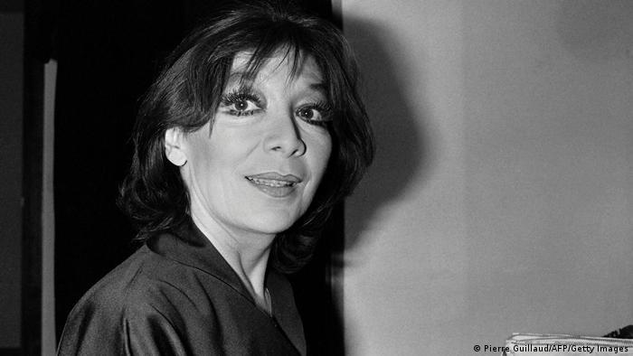 Frankreich Paris | Sängerin | Juliette Greco verstorben (Pierre Guillaud/AFP/Getty Images)