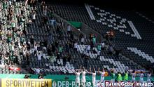 Deutschland | DFB Cup | FC Oberneuland v Borussia Mönchengladbach (Lars Baron/Getty Images)