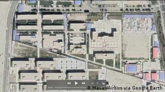 Xinjiang Lager
