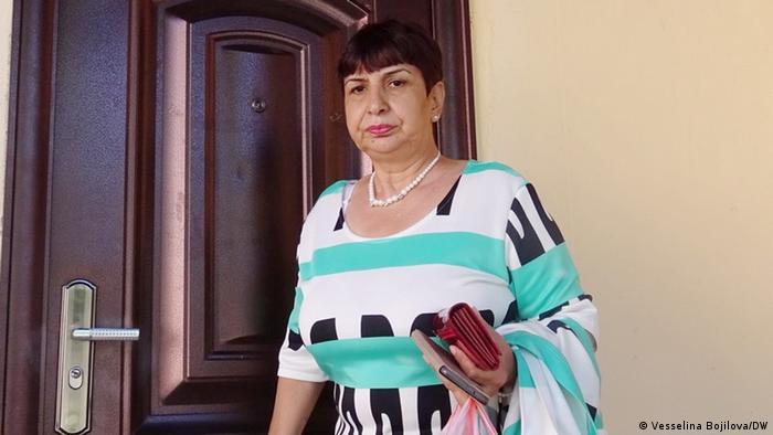 Албена Костадинова