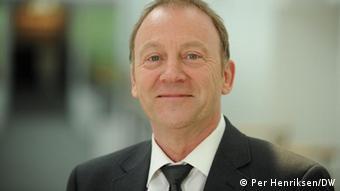 Michael Tecklenburg (Per Henriksen/DW)