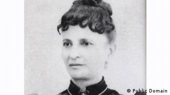 A educadora e escritora Nísia Floresta