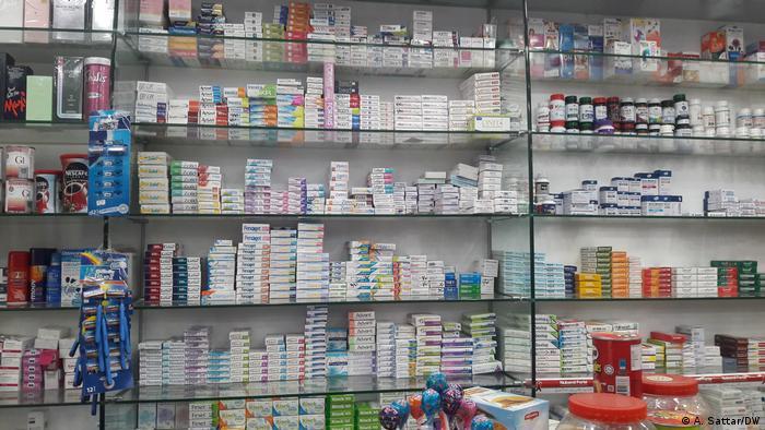 حکومت نے ایک بار پھر زندگی بچانے والی 94 ادویات کی قیمتوں میں اضافہ کر دیا ہے۔