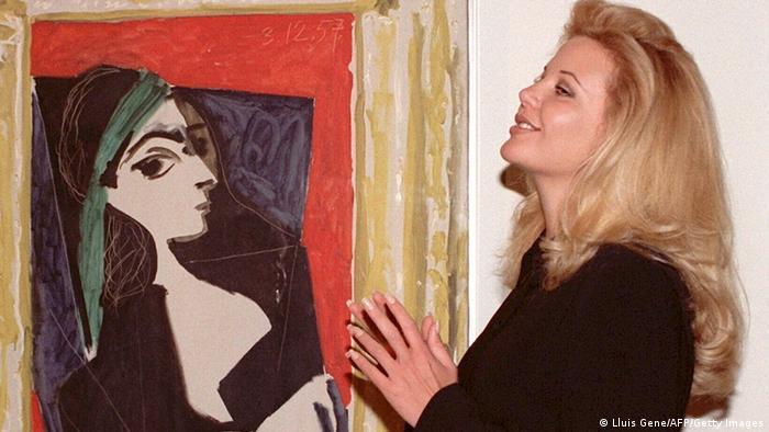 Irene Saez je iskoristila slavu za političku borbu