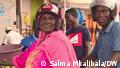 Tansania Mtwara Boda Boda (Salma Mkalibala/DW)
