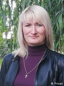 Марина Храмцова