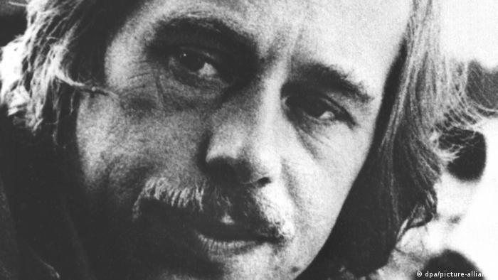 Václav Havel był jednym z pierwszych rzeczników Karty 77