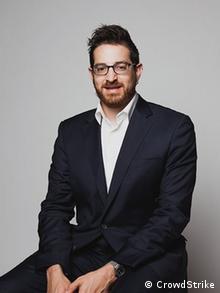 Adam Meyers | CrowdStrike (CrowdStrike)