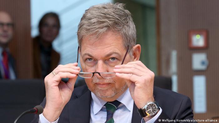 Кристоф Грамм (Christof Gramm), руководительСлужбы военной контрразведки Германии (Militärischer Abschirmdienst, MAD)