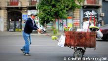 Rumänien Bukarest | vor den Kommunalwahlen
