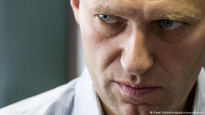 Russland |Alexej Nawalny
