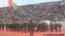 Guinea-Bissau | 47 Jahre Unabhängigkeit | Stadion