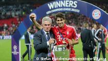 Championsleague | Finale Borussia Dortmund BVB - FC Bayern München