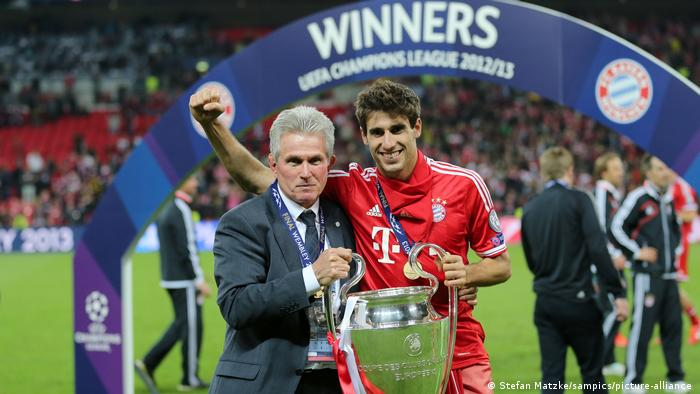 Championsleague   Finale Borussia Dortmund BVB - FC Bayern München (Stefan Matzke/sampics/picture-alliance )