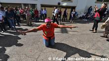 Honduras Guapinol-Umweltbewegung