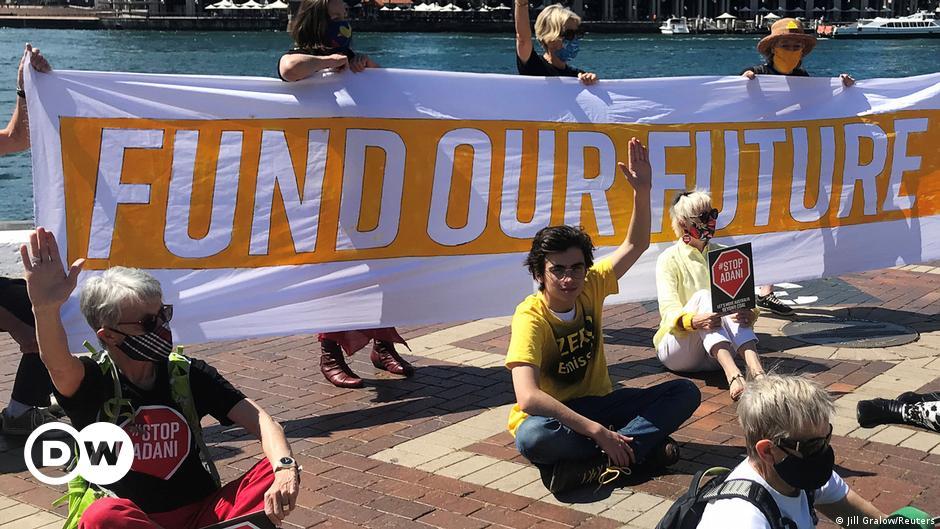 Australia sets net zero emissions target for 2050, but no legislation
