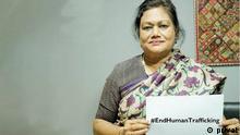 Salma Ali Anwältin Bangladesch