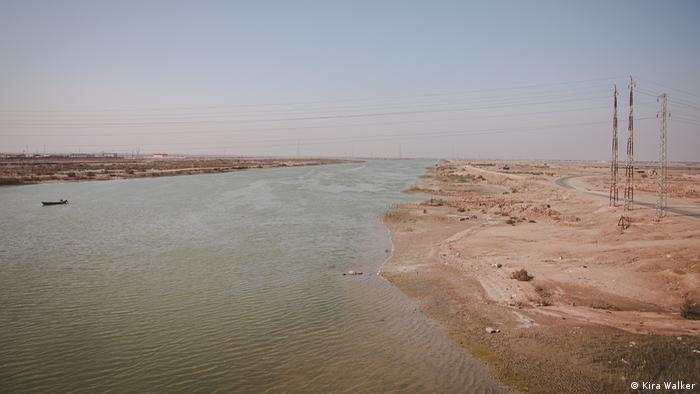 Dam building projects could fuel water stress in Middle East 55052974_401