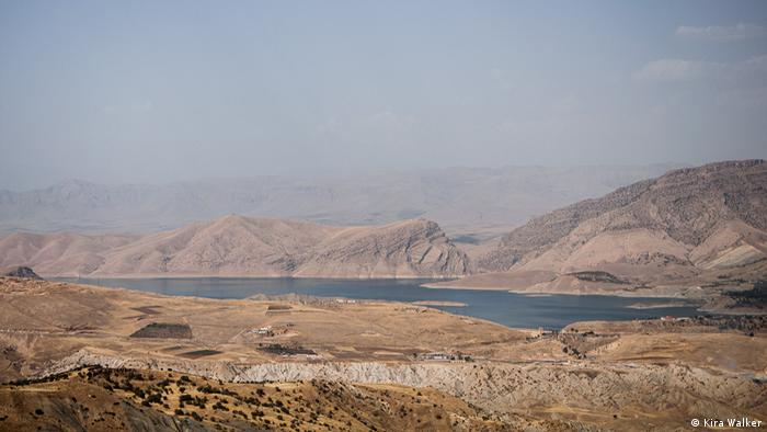 Dam building projects could fuel water stress in Middle East 55052998_401