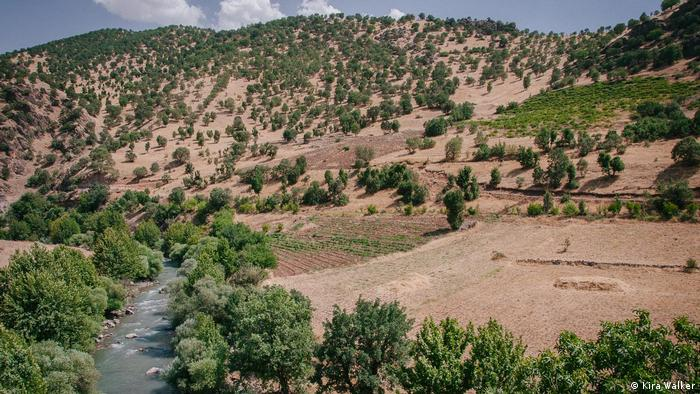 Dam building projects could fuel water stress in Middle East 55053015_401