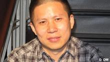 Xu Zhiyong Rechtsanwalt China
