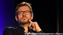 TV-Produzent Jörg Winger