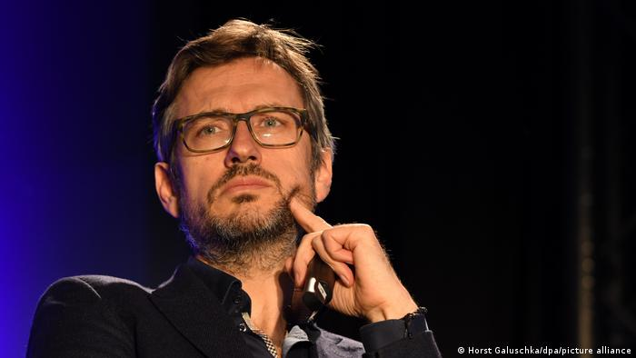 TV-Produzent Jörg Winger (Horst Galuschka/dpa/picture alliance)