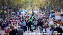 Klimaproteste Fridays for Future | Berlin Deutschland