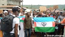 Ghana Volta Region