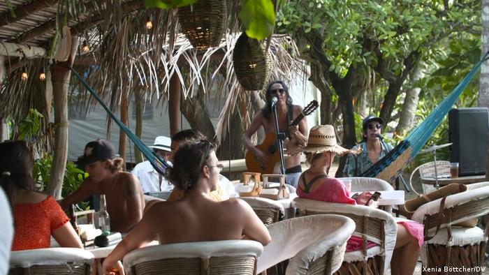 Mexiko, Sayulita I Party trotz Corona