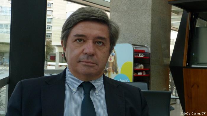 Ativista Paulo de Morais