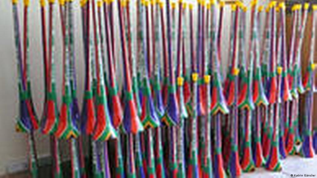 South Africa′s vuvuzela is a high-volume business | Business