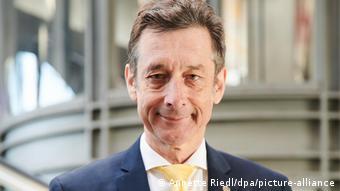Christoph Hoffmann | FDP | entwicklungspolitischer Sprecher der Bundestagsfraktion (Annette Riedl/dpa/picture-alliance)