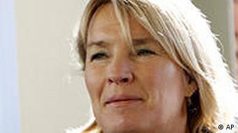 Danish Foreign Minister Lene Espersen