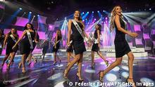Venezuela Caracaas | Miss Venezuela Schönheitswettbewerb 2019