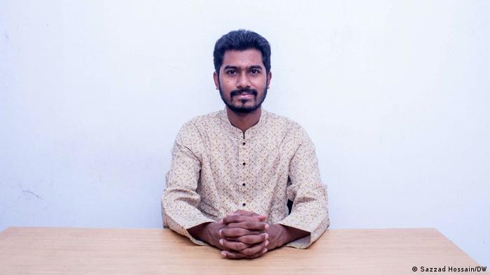 DW Talkshow Khaled Muhiuddin Asks | 031 | Nurul Haq Nur