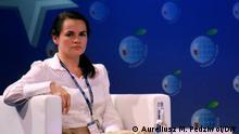 Polen |Wirtschaftsforum in Karpacz