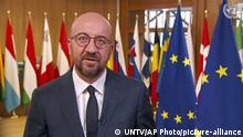 Charles Michel Präsident des Europäischen Rates